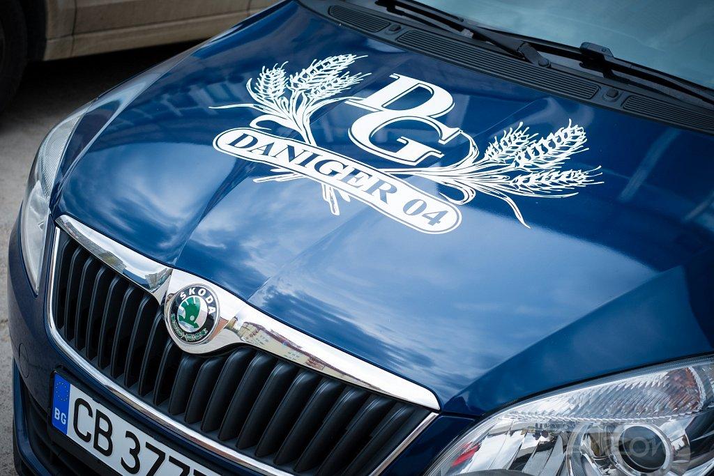 Рекламирайте Вашия бизнес чрез брандиране на вашите фирмени автомобили